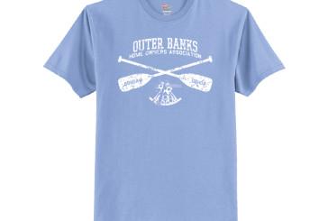 Paddles T-Shirt