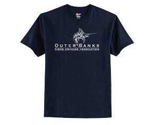 OBHOA Marlin T-Shirt