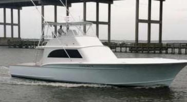 OBX Boat Builder Legacy