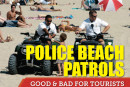 Beach Patrols Helpful & Hurtful